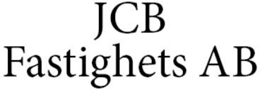 JCB Fastigheter logo