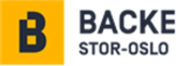 Backe Stor-Oslo AS logo