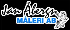 Jan Åbergs Måleri AB logo