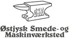Østjysk Smede- Og Maskinværksted v/ Brian Schmidt logo