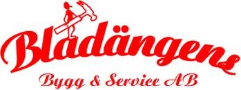 Bladängens Bygg & Service AB logo