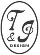 Guldsmed T & J Design logo