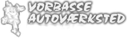 Vorbasse Autoværksted logo