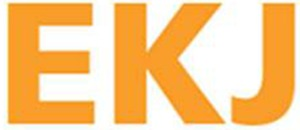 EKJ Renovation & Containerudlejning logo