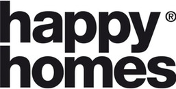 Happy Homes Butik logo