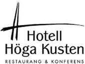 Hotell Höga Kusten logo