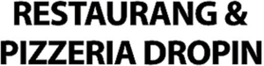 Pizzeria Drop In logo