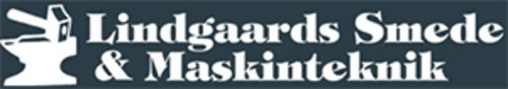 Lindgaards Smede- & Maskinteknik logo