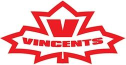 Vincents Husbil & Husvagn AB logo