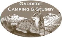 Gäddede Camping o. Stugby AB logo