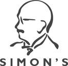 Simon's A/S logo
