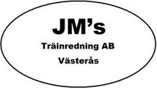 J M's Träinredning AB logo