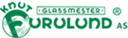 Glassmester Knut Furulund AS logo