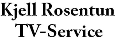 Kjell Rosentun TV-Service logo
