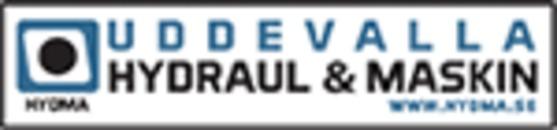 Uddevalla Hydraul & Maskin AB logo