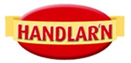 Klimpfjällshandlarn logo