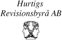 Hurtigs Revisionsbyrå AB logo