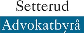 Setterud Advokatbyrå AB logo
