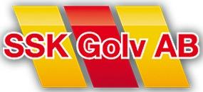 SSK Golv AB logo