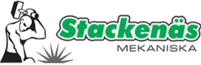 Stackenäs Mekaniska AB logo