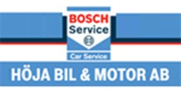 Höja Bil & Motor AB logo