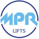 MPR Lifts AB logo