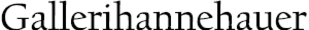 Gallerihannehauer logo