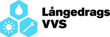Långedrags VVS AB logo