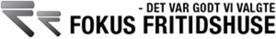 Fokus Fritidshuse ApS logo