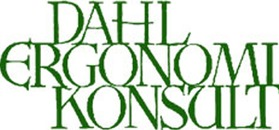 Dahl Ergonomikonsult logo
