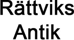Rättviks Antik logo