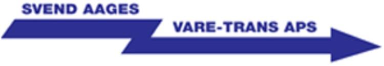 Svend Aages Vare Trans ApS logo