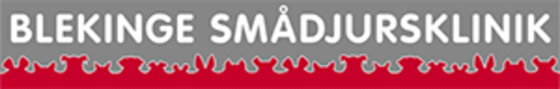 Blekinge Smådjursklinik logo