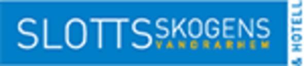 Slottsskogens Vandrarhem logo