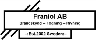 Franiol AB logo