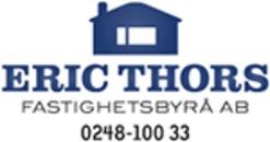 Eric Thors Fastighetsbyrå AB logo