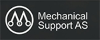 Mechanical Support AS logo