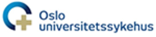 Oslo universitetssykehus HF, Aker logo