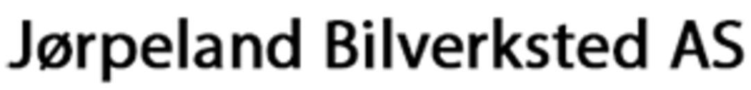 Jørpeland Bilverksted AS logo