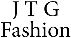 J T G Fashion logo