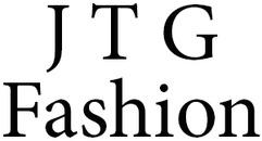 J T G Fashion logo