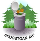 Skogstoan logo