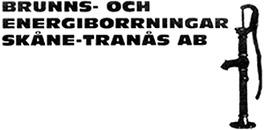 Brunns & Energiborrning SK Tranås AB logo
