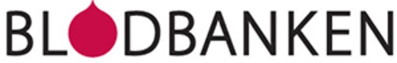 Blodbanken i Oslo logo