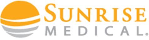 Sunrise Medical AS logo