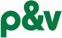 P&V Plåt I Nyköping AB logo