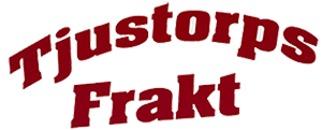 Tjustorps Frakt logo
