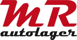 MR Autolager logo