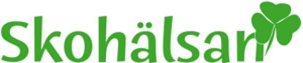 Skohälsan AB logo