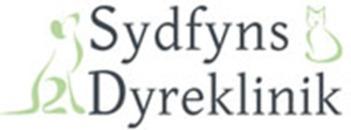 Sydfyns Dyreklinik logo